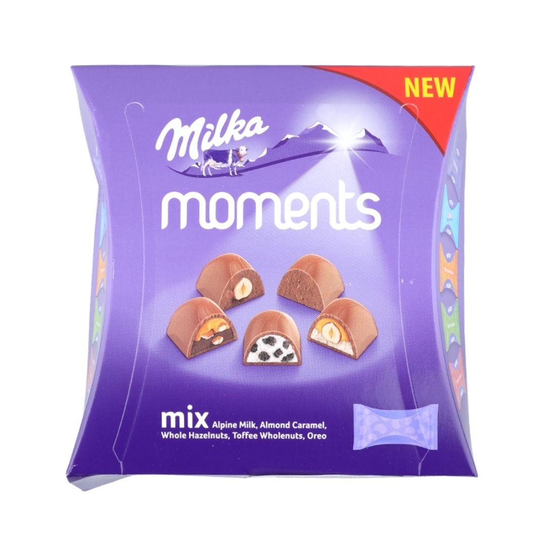 Milka Moments Assortes 97gr