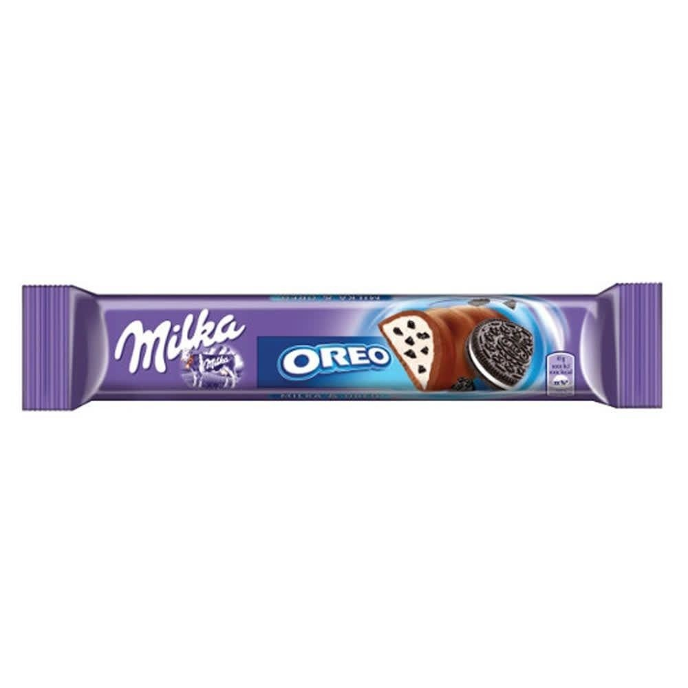 Milka Oreo 37g