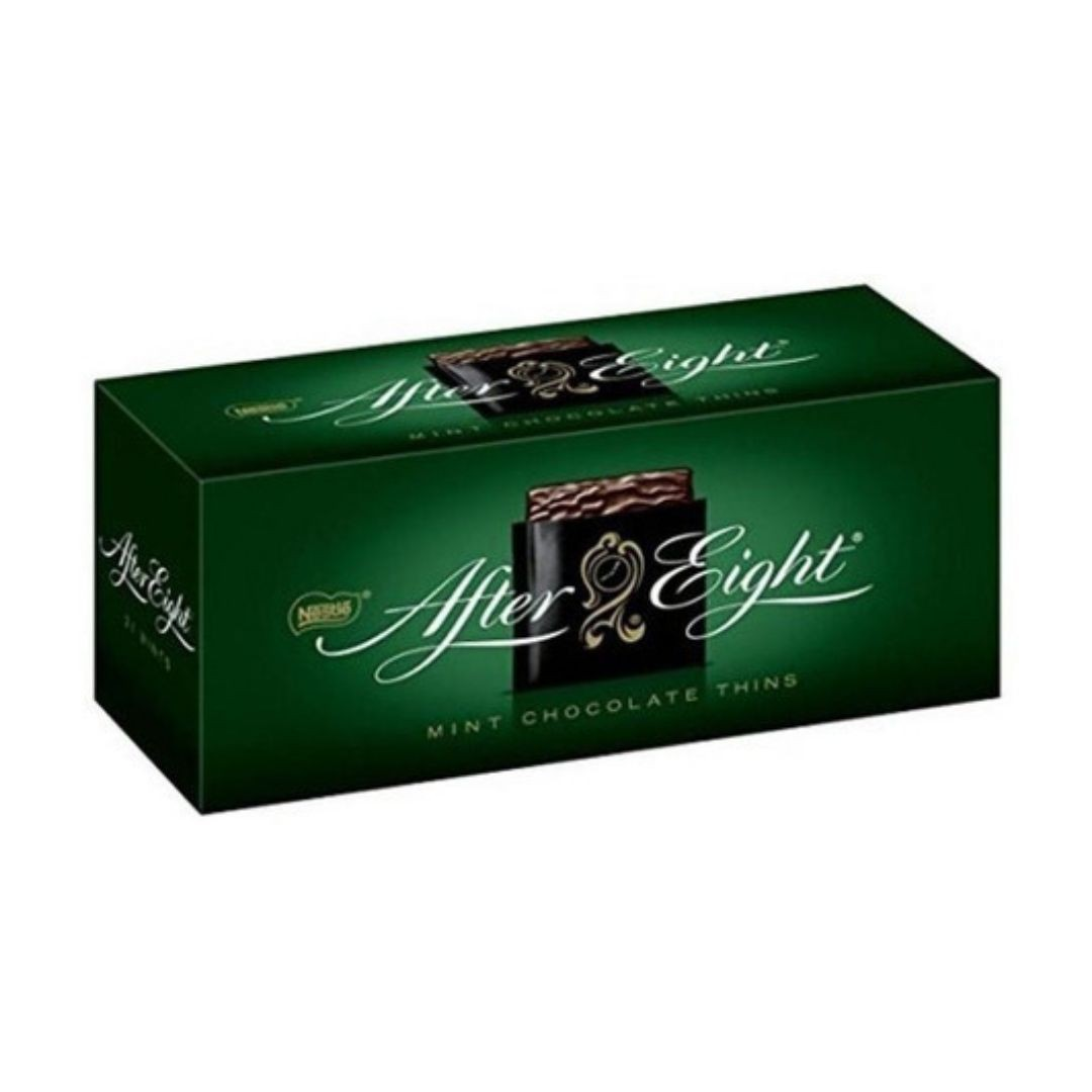 Nestle After Eight - Chocolate com Menta 200gr
