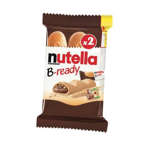 Nutella B - Ready 44gr