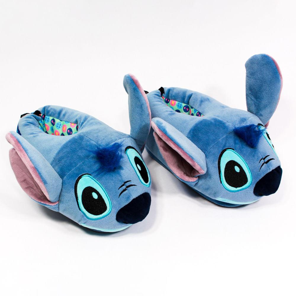 Pantufa Unissex Stitch