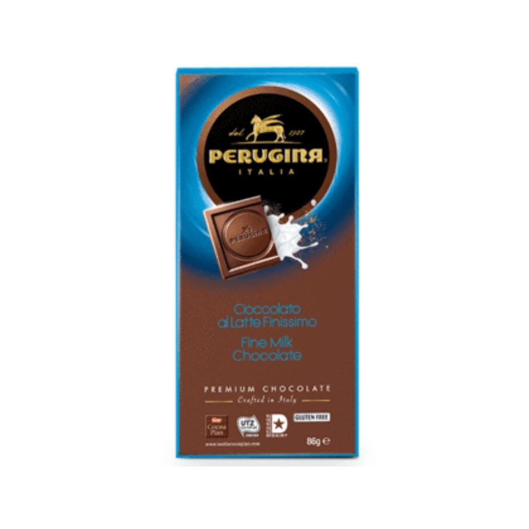 Perugina - Chocolate ao Leite 150gr