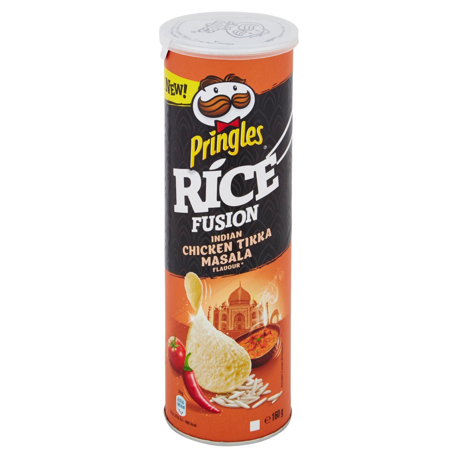Pringles Rice Indian Chicken Tikka 160g