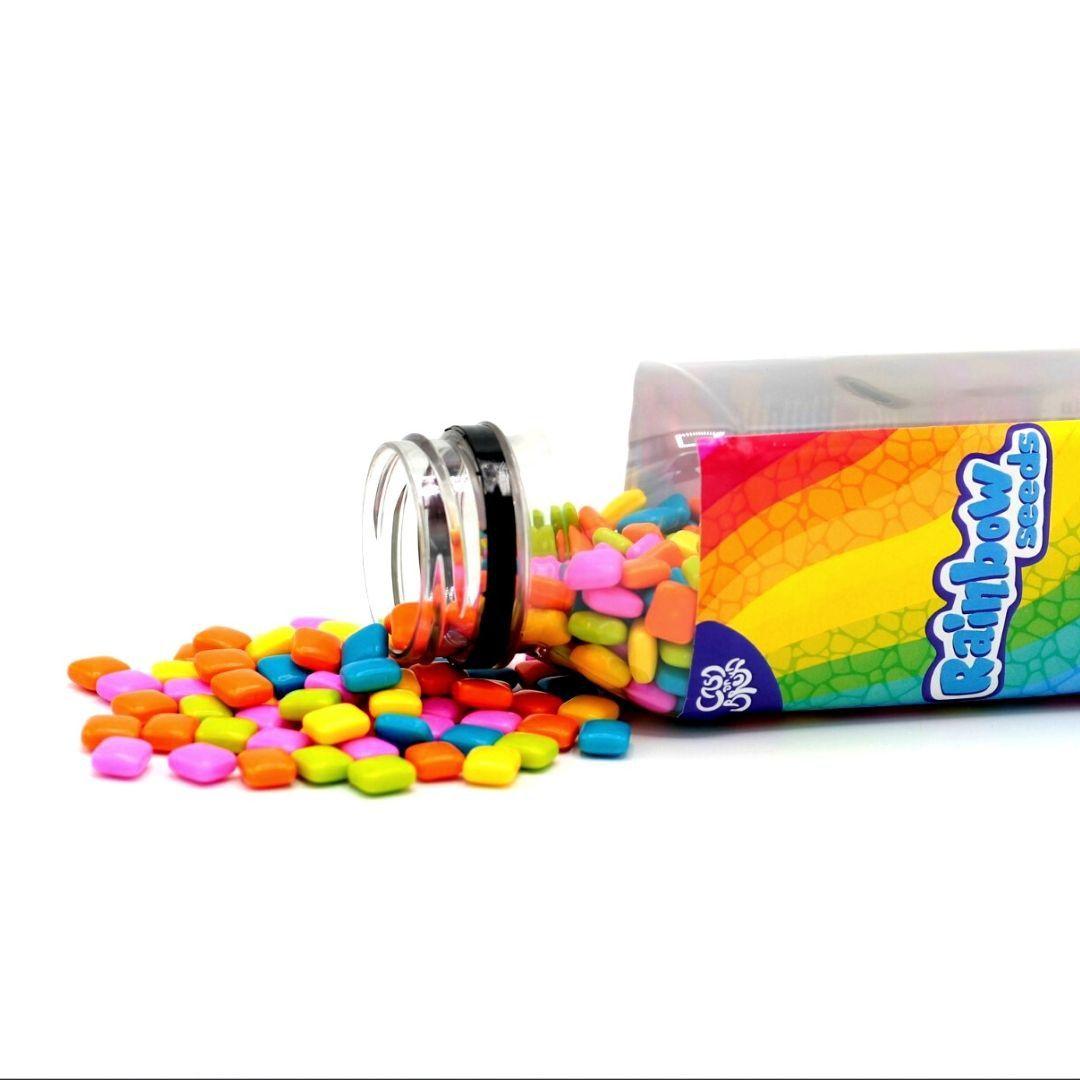 Rainbow Seeds 320g