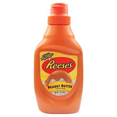 Reese's Calda de Manteiga de amendoim