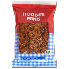 Salgadinho Mini Brezel 40 gr Organico HuoberBrezzel