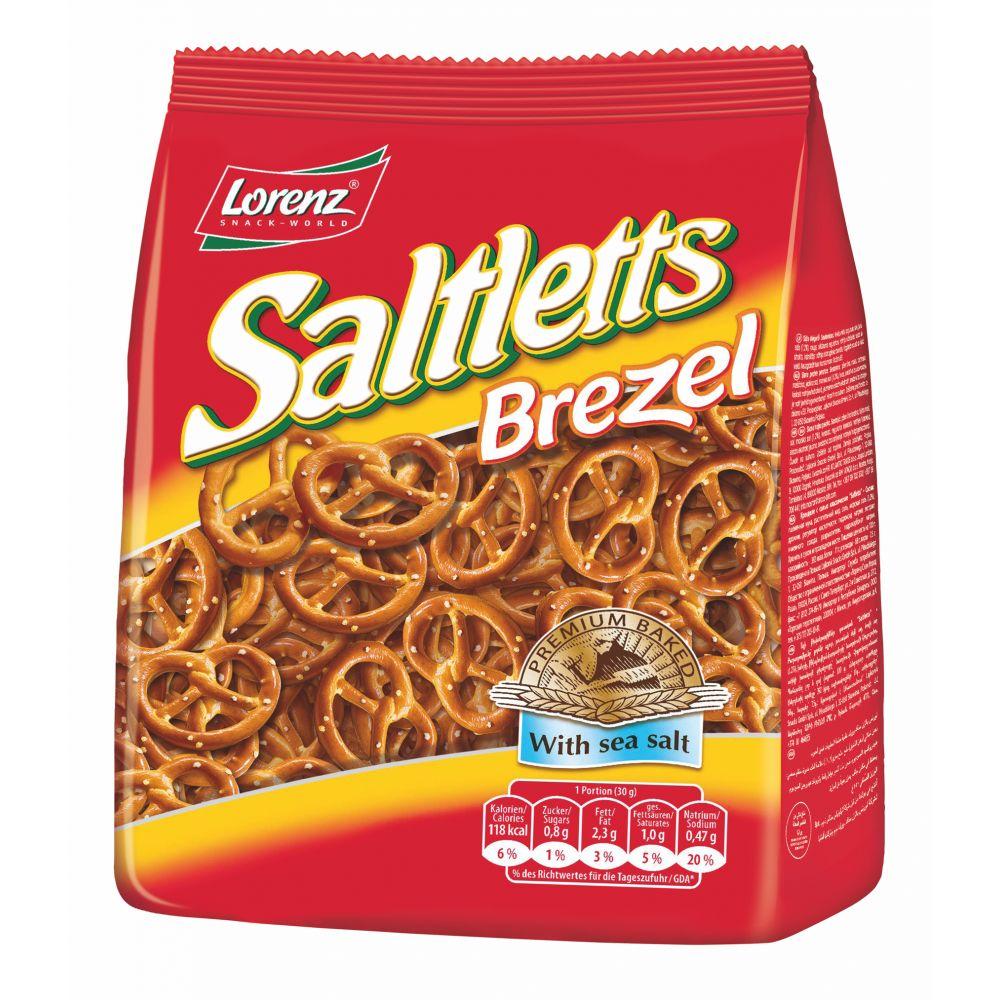 Saltetts Brezzel 150gr