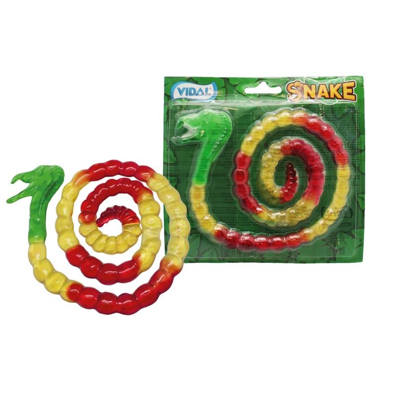 Snake Jelly - Cobra 66g