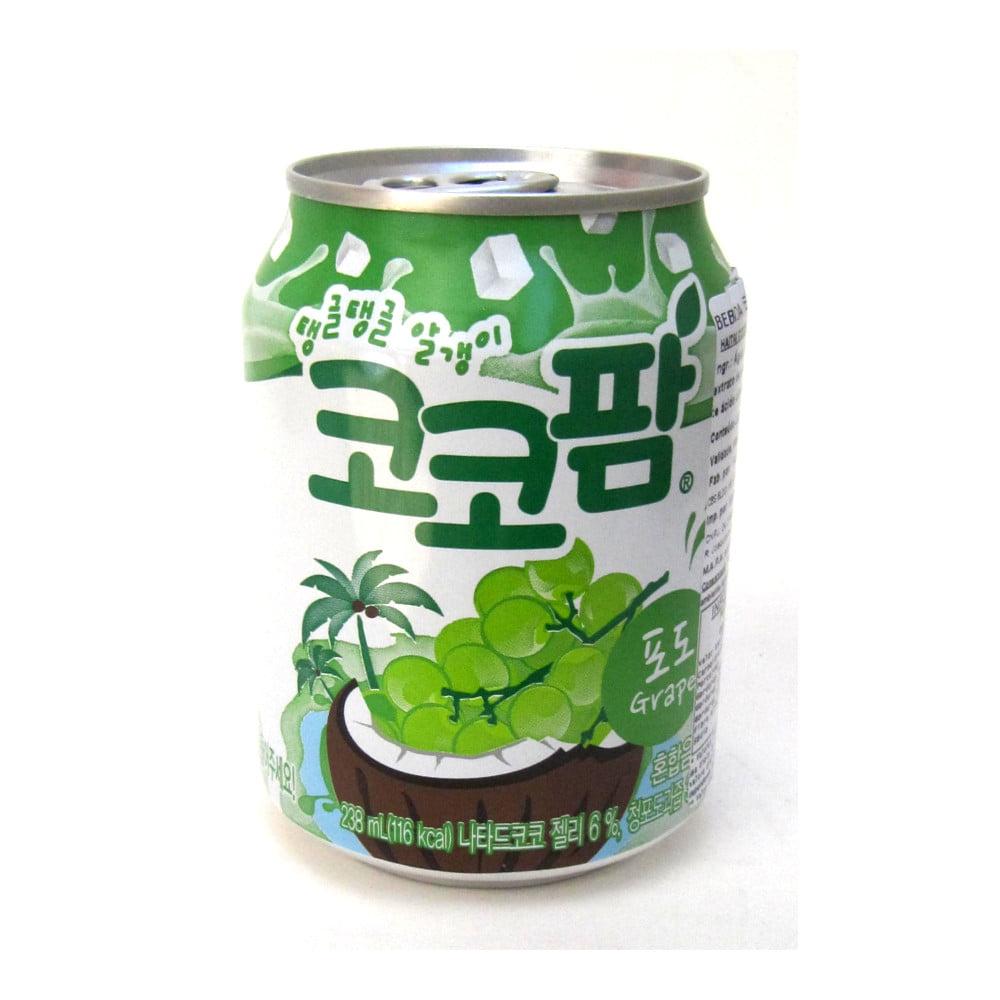 Suco de Uva com Coco Palm 235ml