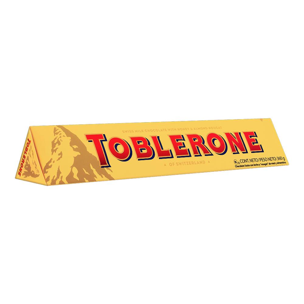 Toblerone ao Leite 360g