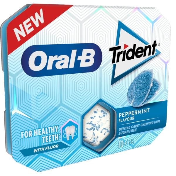 Trident Oral B 62g