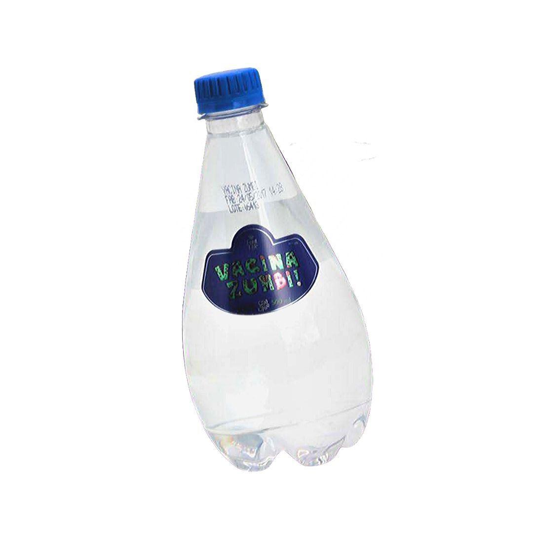 Agua Vacina Zumbi