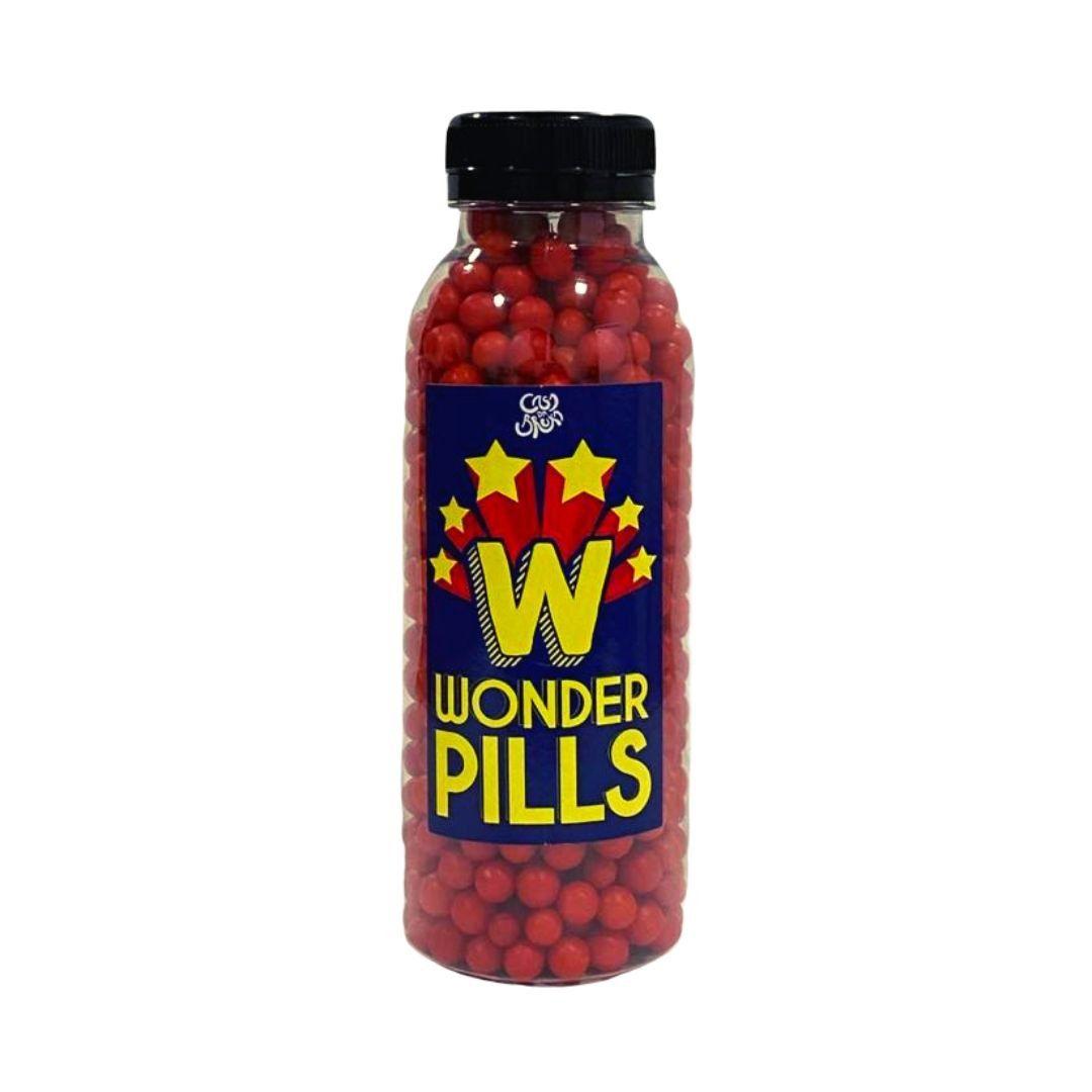 Wonder Pills 250g
