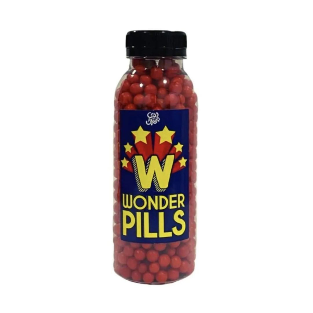 Wonder Pills 250g ATACADO