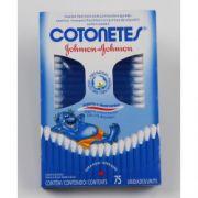 Cotonete 75 Unidades -