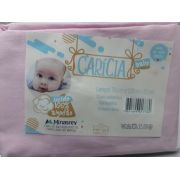 Lençol c/ Elástico Carícia Baby