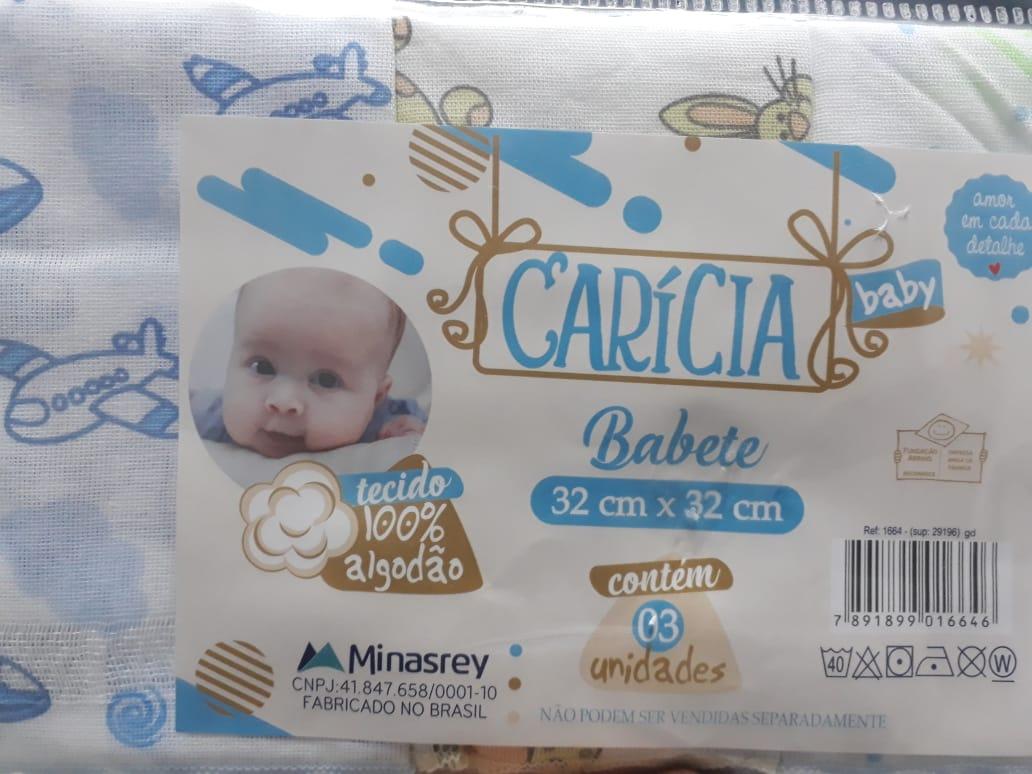 Babete  Carícia