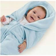 Baby sac Microfibra