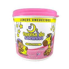 BALDE  TURMA DO SONINHO
