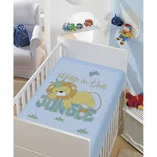 Cobertor Infantil Tradicional