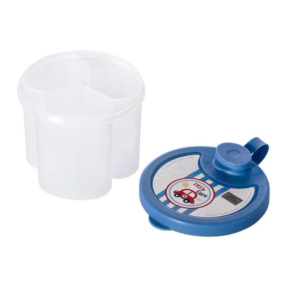 Dosador de leite  em pó