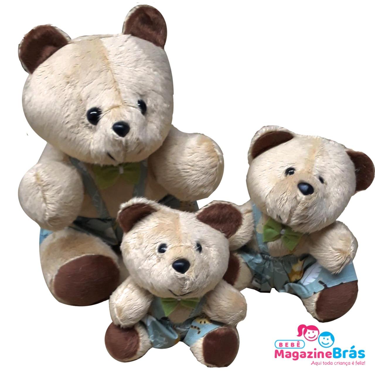 Urso para Nicho