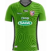 Camisa Of. Betim Futebol Mod.1 GOLEIRO Feminina 2021