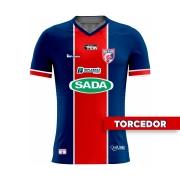 Camisa Of. Betim Futebol Mod.1 TORCEDOR INFANTIL 2021