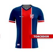 Camisa Of. Betim Futebol Mod.1 TORCEDOR MASCULINO 2021