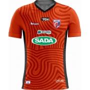 Camisa Of. Betim Futebol Mod.2 GOLEIRO Masculina 2021