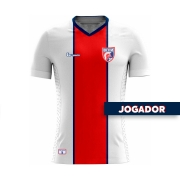 Camisa Of. Betim Futebol Mod.2 JOGADOR Feminina 2021