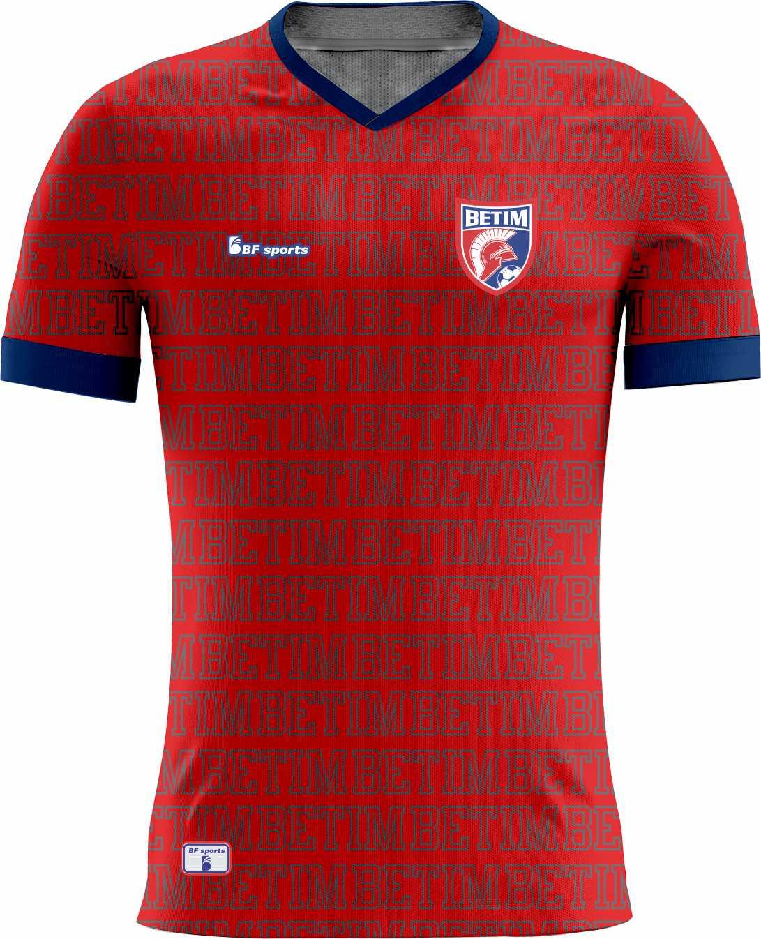 Camisa de Treino 2021 Masculino