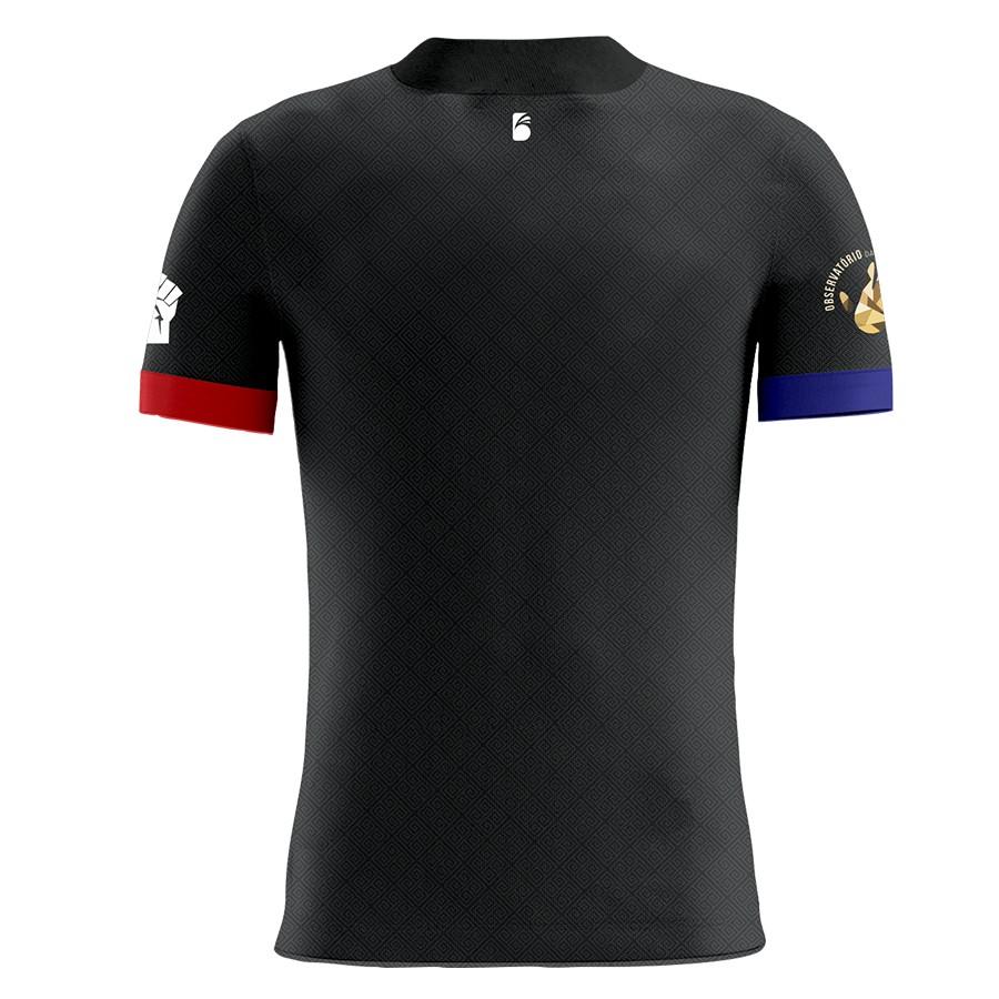 Camisa Especial Of. Betim Futebol VNI Masc.