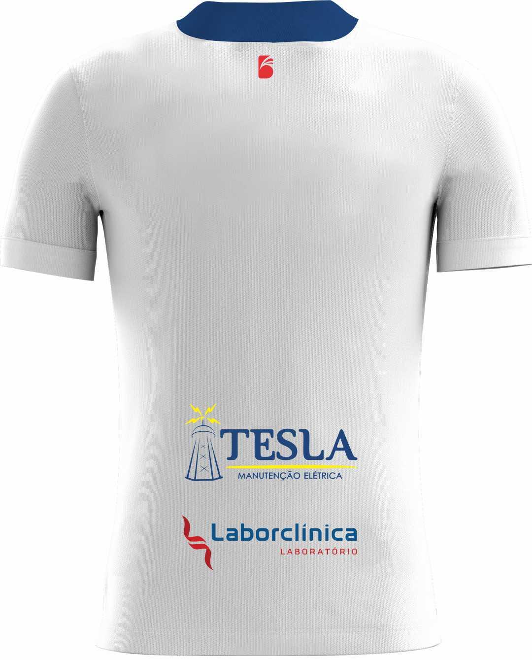Camisa Of. Betim Futebol Mod.2 TORCEDOR Feminina 2021