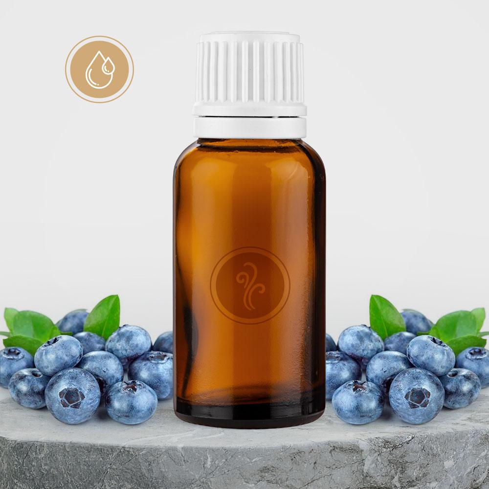 Essência de Blueberry e Mirtilo VELA
