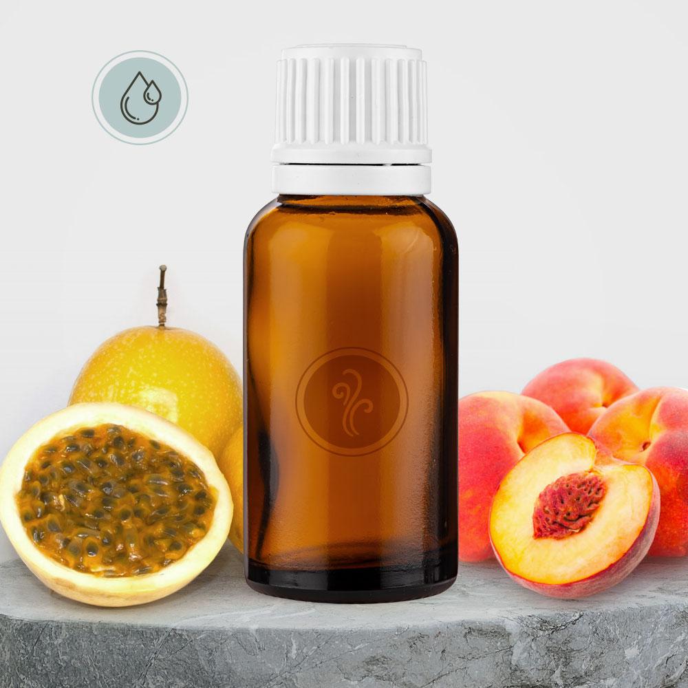 Essência Frutas Amarelas (Solúvel em Água)