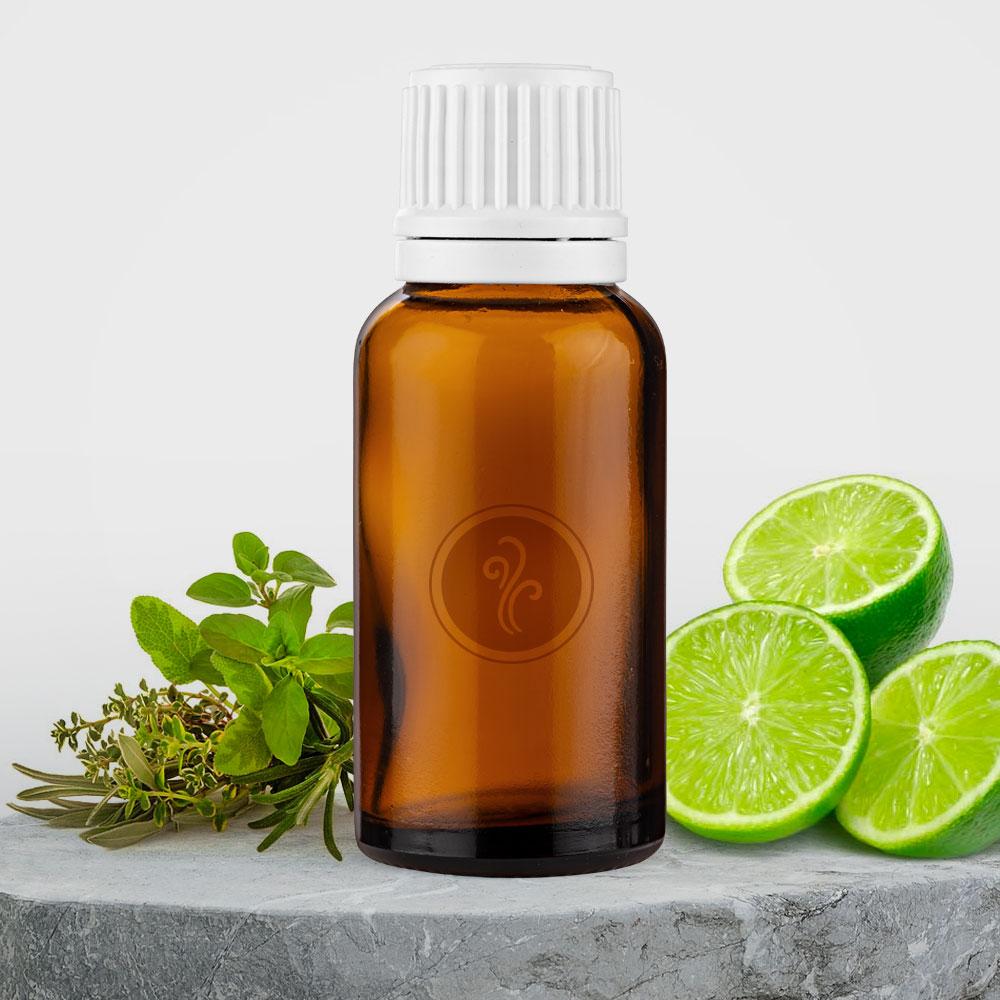 Essência Herbal