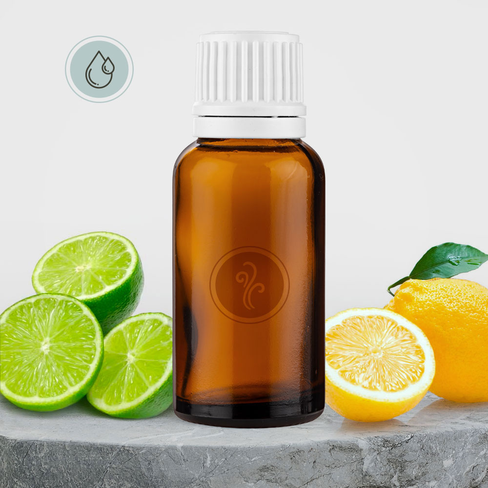 Essência Herbal Verde (Solúvel em Água)
