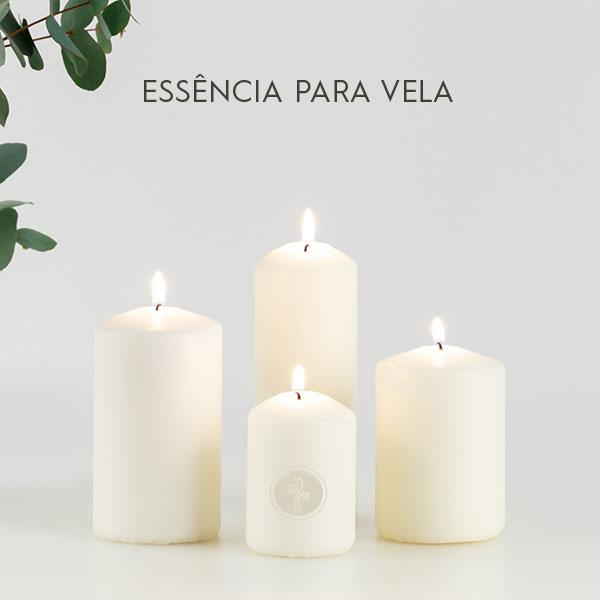 Essência Lingerie - VELA