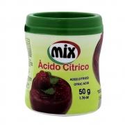 ACIDO CITRICO MIX 50GR