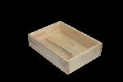 Cesta de Pinus  Modelo nº 3 (35x25x8 cm)