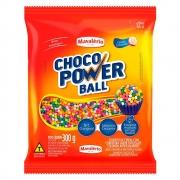 CHOCO POWER BALL MICRO COLORIDO 300G - MAVALÉRIO