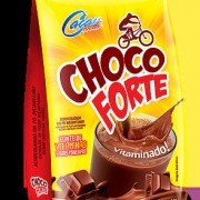 CHOCOFORTE SACHET 400GRS