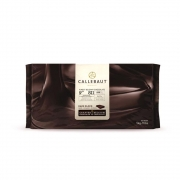 CHOCOLATE AMARGO 54,5% CACAU (811) BARRA - 5KG - CALLEBAUT