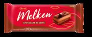Chocolate Em Barra Melken Ao Leite 1,010kg - Harald