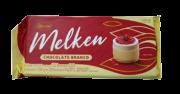 Chocolate Em Barra Melken Branco 1,010 Kg - Harald