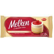 Chocolate Em Barra Melken Branco 500g - Harald
