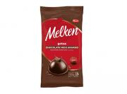 Chocolate Em Gotas Melken Meio Amargo 2,1kg - Harald