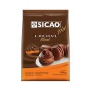 CHOCOLATE SICAO GOLD BLEND EM GOTAS 2,05KG