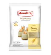 COBERTURA PREMIUM BRANCO GOTAS 2,1 KG - MAVALÉRIO